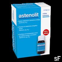 Astenolit 12 viales