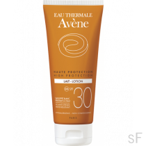 Avene Leche SPF30