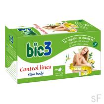 Bio3 Control línea 25 bolsitas
