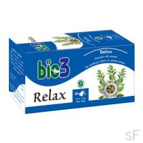 Bio3 Relax 25 uds