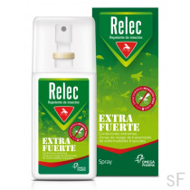 Relec Extrafuerte Spray