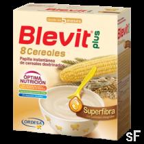 Blevit Plus Superfibra 8 Cereales