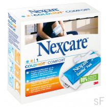 Nexcare Comfort Bolsa Reutilizable Caliente/Frío - 1 Ud
