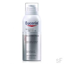 Eucerin Men Espuma de Afeitar 150 ml