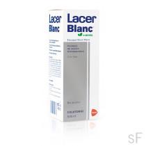 Lacer Colutorio Blanc d-Menta 500 ml