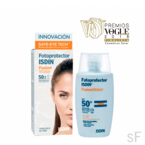 Fotoprotector ISDIN Fusion Water SPF 50+ 50 ml