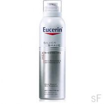 Eucerin Men Gel de Afeitar 150 ml
