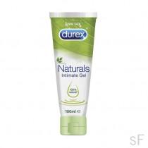 Comprar DUREX NATURALS INTIMATE GEL 100 ml