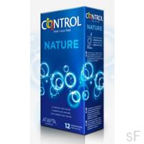 Control Preservativo Nature 12 Ud
