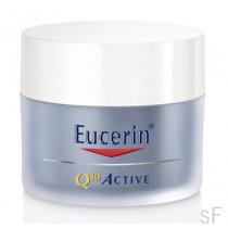 Eucerín Q10 Active Antiarrugas Crema de Noche 50 ml
