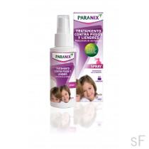 Paranix Tratamiento Antipiojos Spray 100 ml