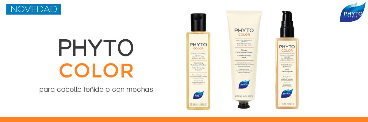 nuevo phytocolor