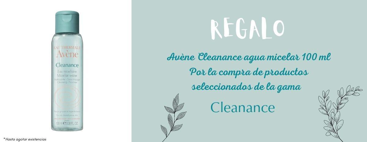 AVENE / Cleanance Agua micelar 100 ml