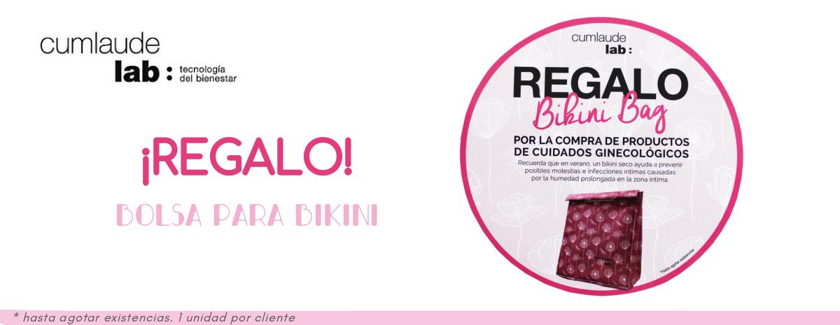 CUMLAUDE / Regalo Bikini Bag