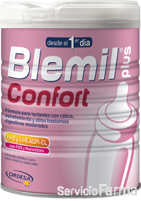 Blemil Plus Confort 800 g