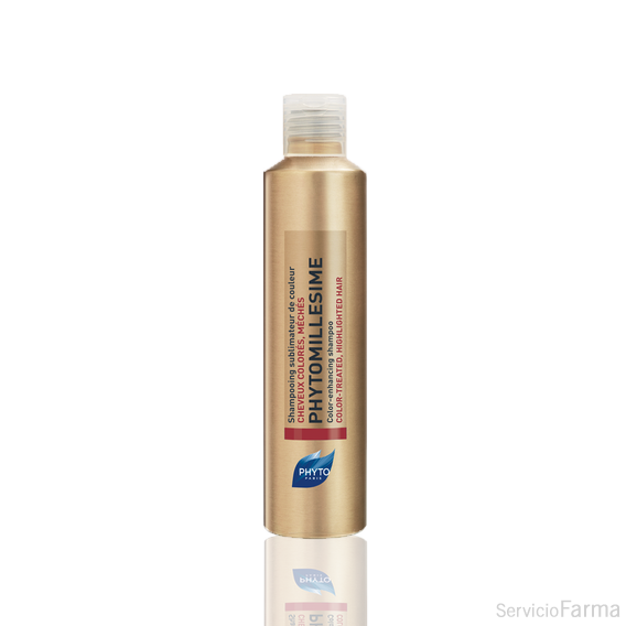 Phytomillesime / Champú Sublimador del color - Phyto (200 ml)