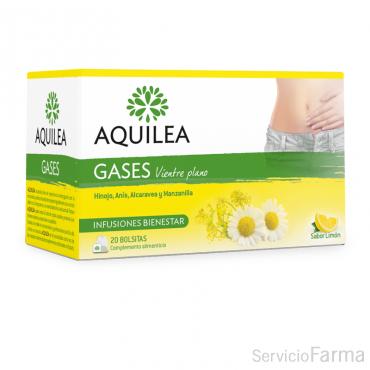 Aquilea Gases