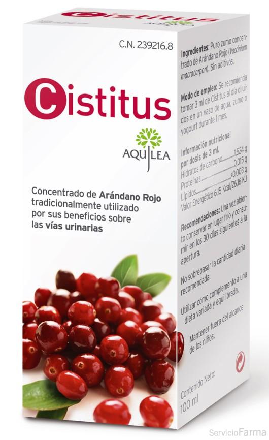 Aquilea Cistitus