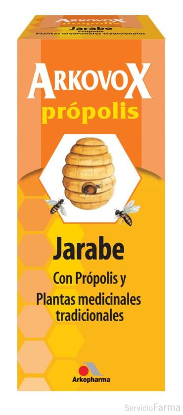 Arkovox Própolis Jarabe