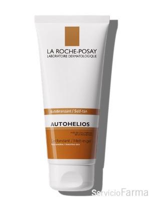La Roche Posay Autohelios Gel en Crema Autobronceador 100 ml
