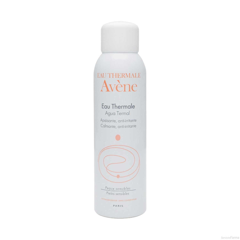 Avene Spray Agua Termal 150 ml