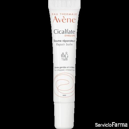 Avene Cicalfate Labios Bálsamo reparador 10 ml