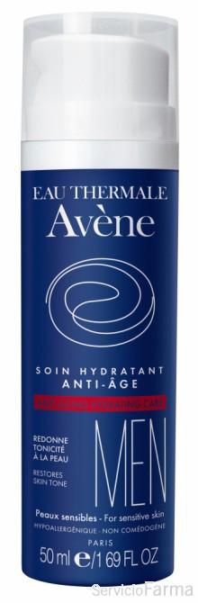 Avene Men Cuidado Hidratante Antiedad 50 ml