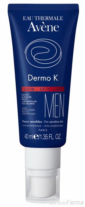 Avene Dermo K