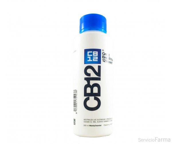 CB12 colutorio 500 ml