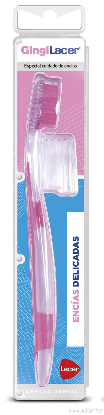 Gingilacer Cepillo Dental Encías delicadas 1 unidad