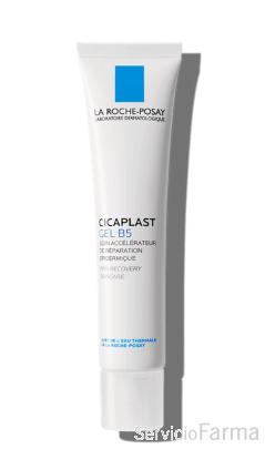La Roche Posay Cicaplast Gel B5 Reparador 40 ml