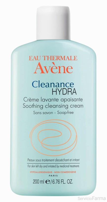 Avene Cleanance Hydra Crema Limpiadora
