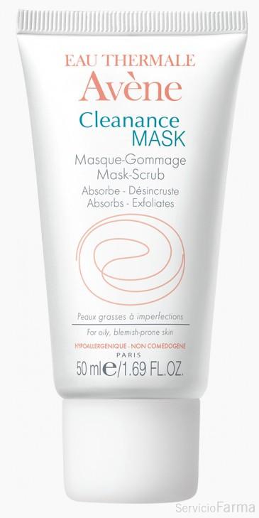 Avene Cleanance Mask 50 ml
