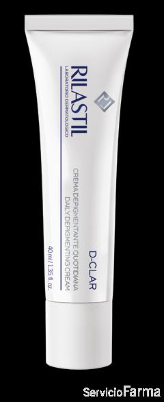 Rilastil D-CLAR Crema Despigmentante diaria 40 ml
