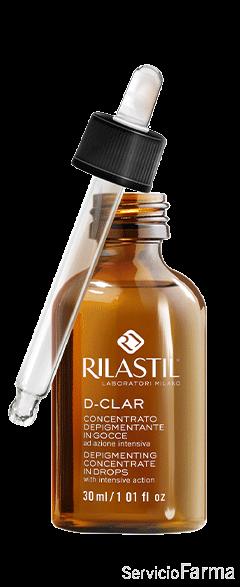 Rilastil D-CLAR Despigmentante concentrado gotas 30 ml