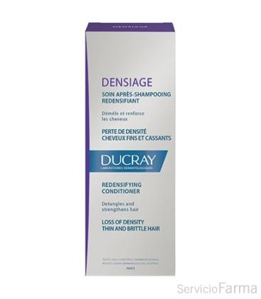 Densiage Acondicionador Redensificante  Ducray