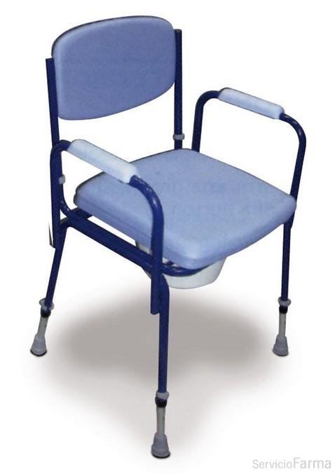 Guidos Silla Inodoro Azul 1 ud