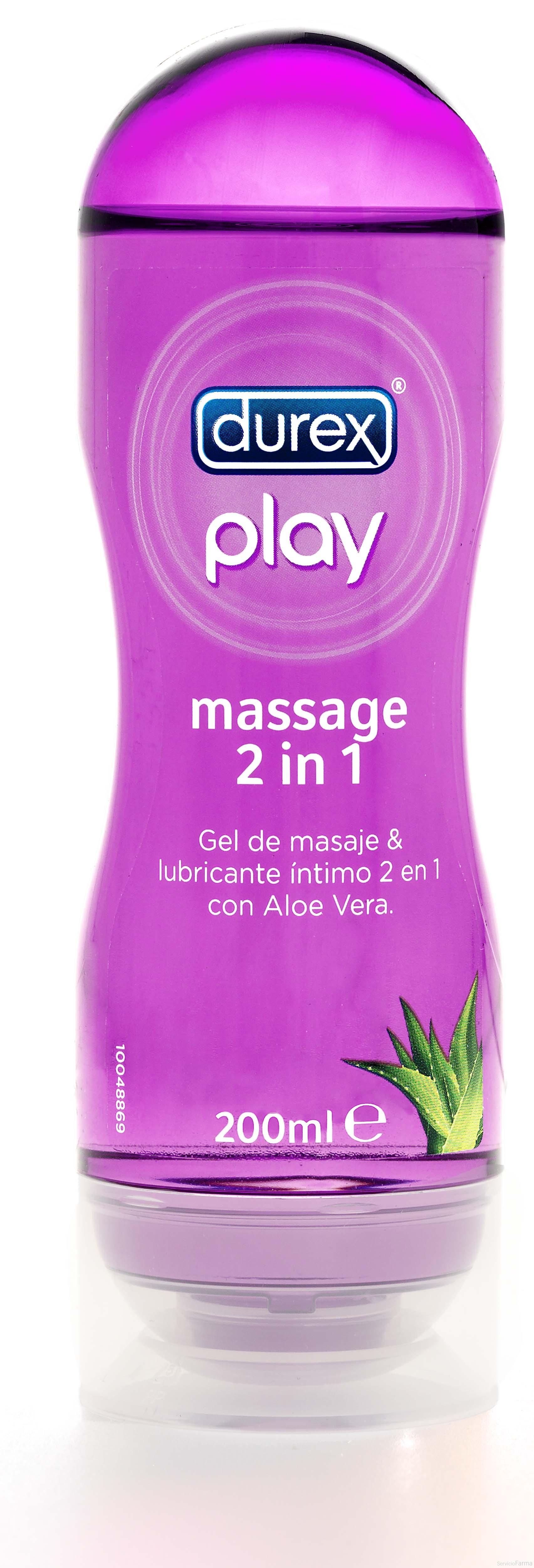 Tu Farmacia Online De Confianza Comprar Durex Play Massage 2 In 1 2in1 Ms Imgenes