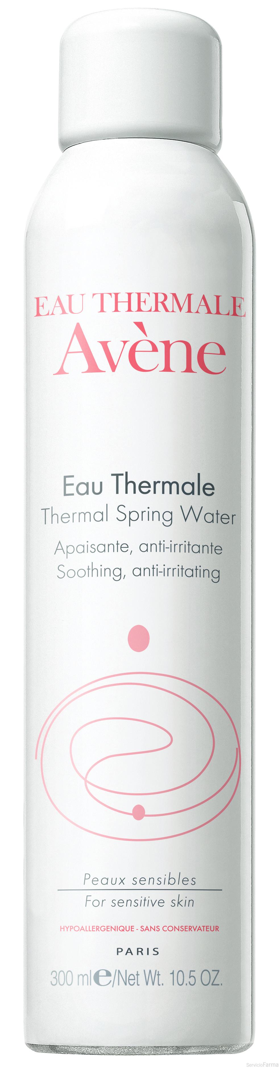 Avene Spray Agua termal 300 ml