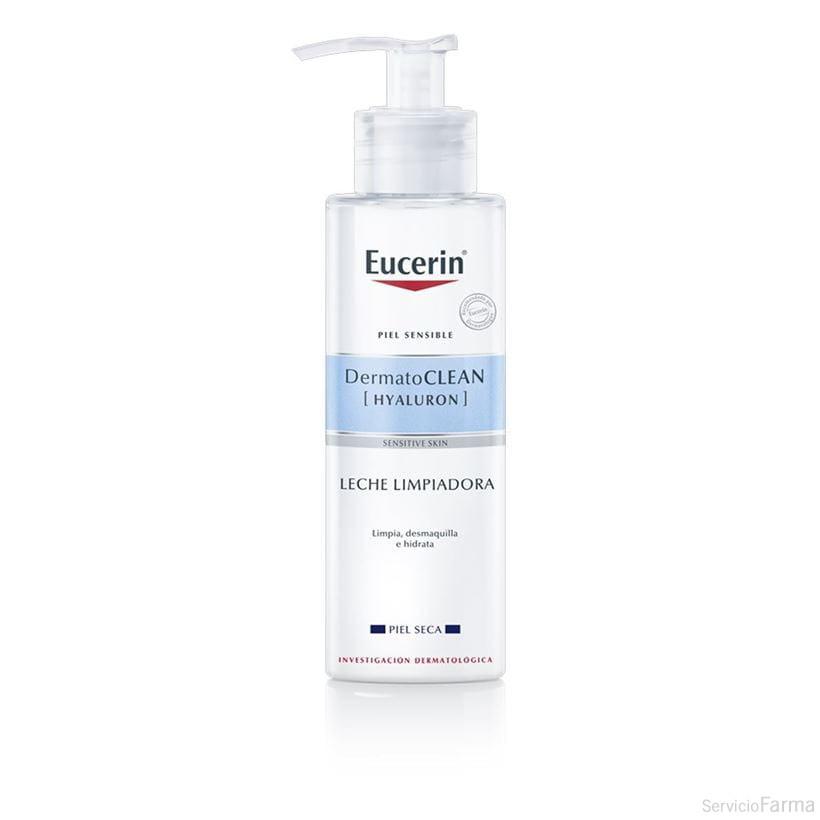 Eucerin DermatoClean Emulsión Limpiadora 200 ml