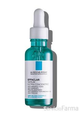 La Roche Posay Effaclar Sérum Ultraconcentrado 30 ml