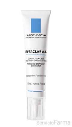 Effaclar A.I. Corrector Local La Roche Posay 15 ml