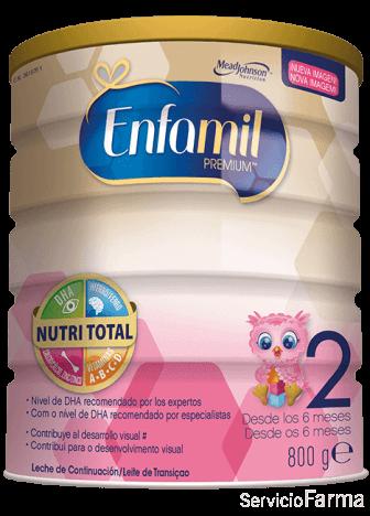 Enfamil Premium 2 (800 g)