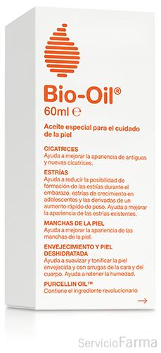 Bio-Oil Aceite especial para el cuidado de la piel