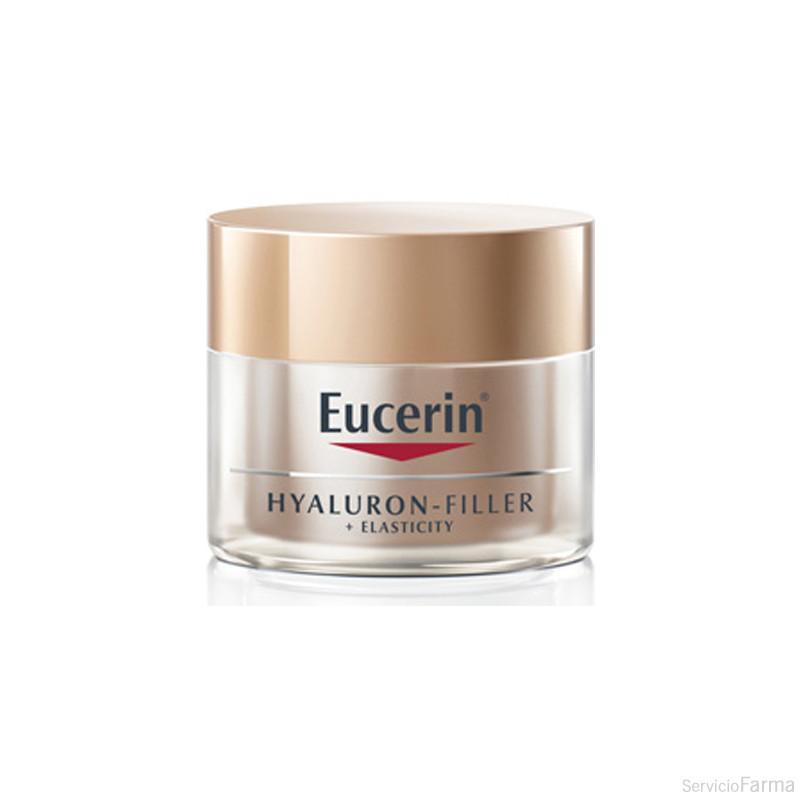 Eucerin Hyaluron Filler - Elasticity Crema de noche 50 ml