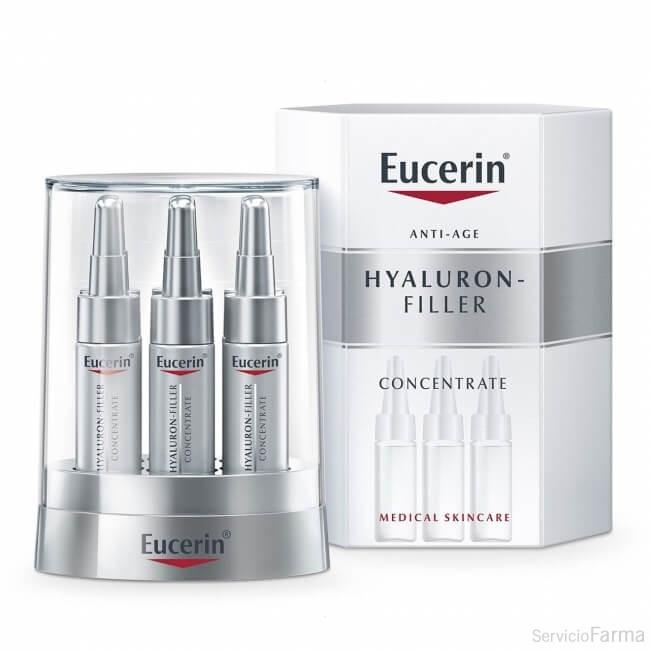 Eucerin Hyaluron Filler Concentrado