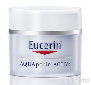 Eucerín Aquaporin Active Pieles Secas 50 ml