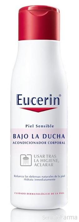 Eucerín Bajo la Ducha Acondicionador
