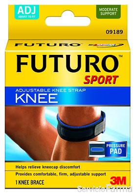 Futuro Sport Soporte Rotuliano