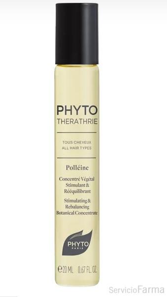 Phyto Therathrie Phytopolleine Elixir vegetal estimulante del cuero cabelludo 25 ml